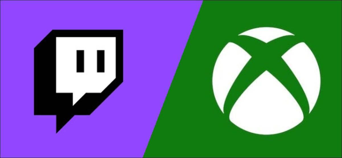 如何从Xbox Series X或S流式传输到Twitch