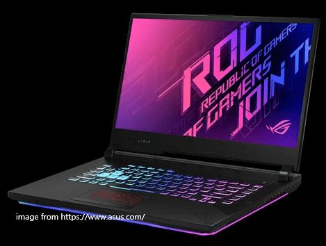 2021年顶级16GB RAM笔记本电脑