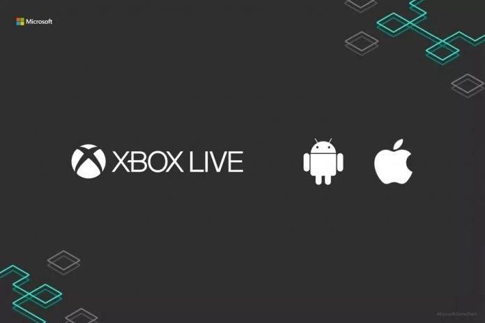 微软的Xbox Live更名为Xbox Network