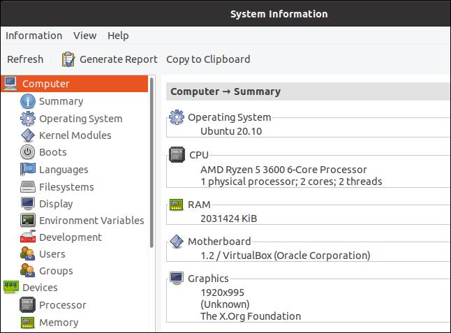 如何获取用于Linux的图形设备管理器