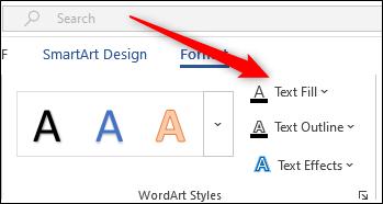 如何在Microsoft Word中的文本内部插入图像