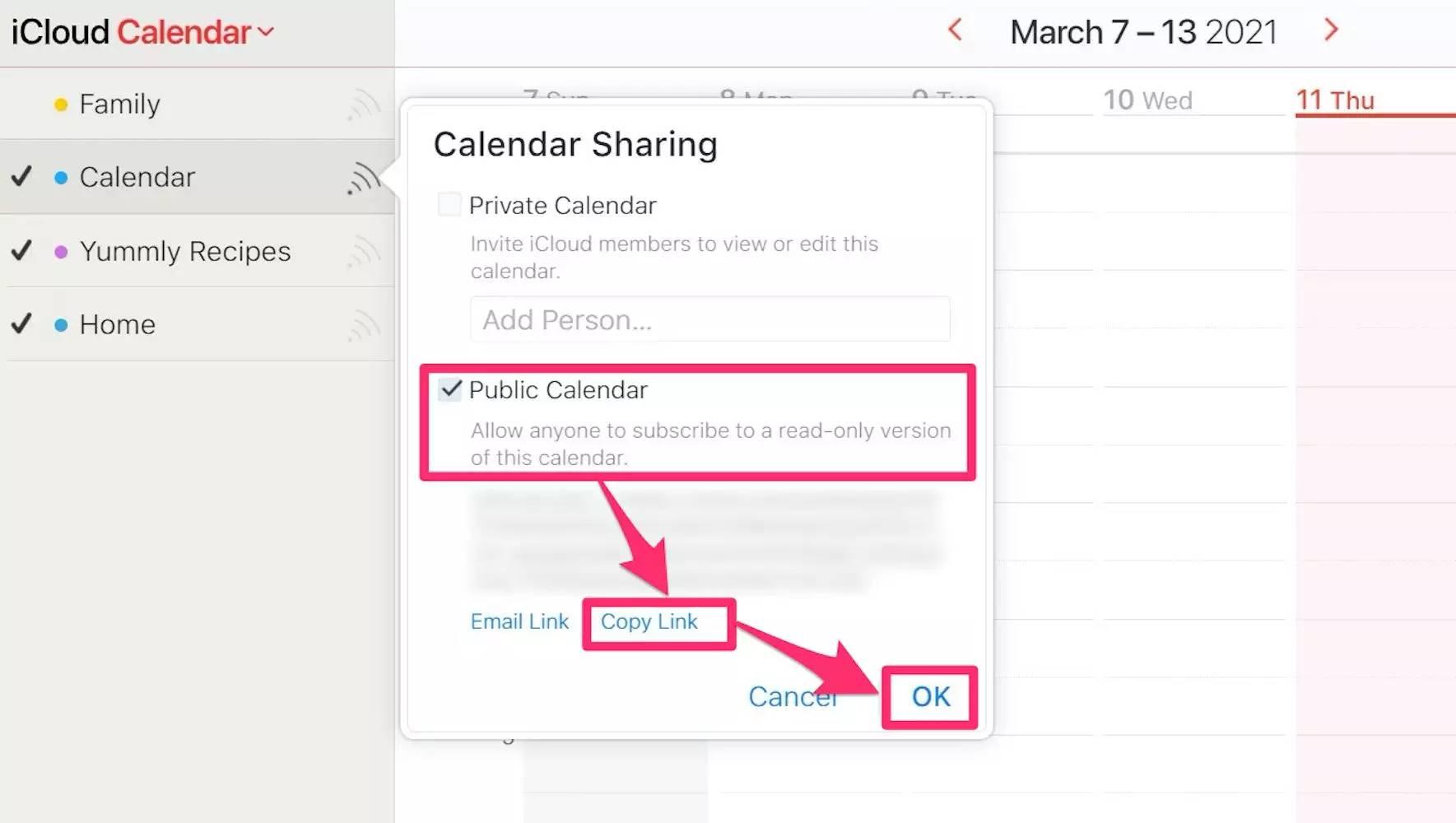 在任何设备上管理Outlook日历的6种最佳技巧和窍门
