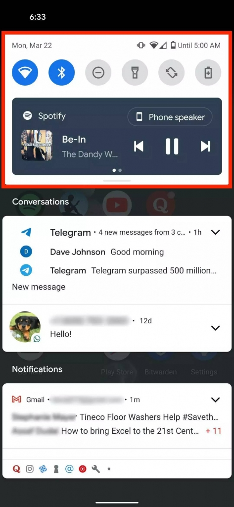 Android 11的11个最佳新功能,可让您的手机更动态,更易于使用