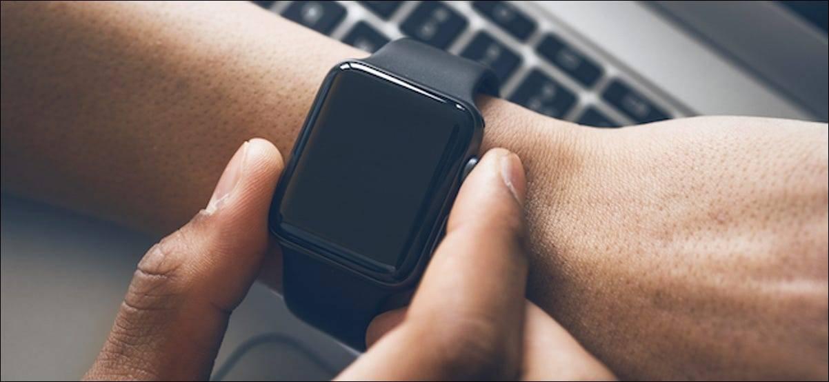 如何关闭Apple Watch