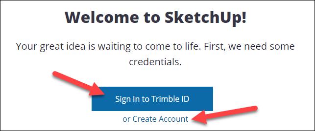 PSA:您仍然可以下载SketchUp的旧免费版本