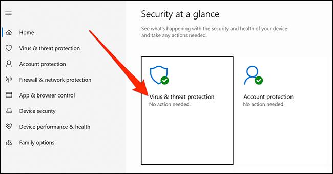 如何阻止Windows 10的防病毒发送文件到Microsoft