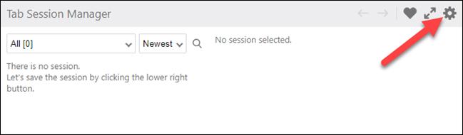 如何在不同的浏览器之间同步选项卡