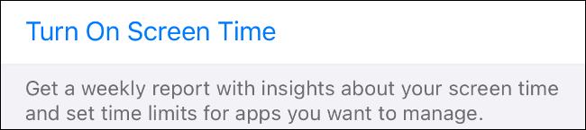 如何使用屏幕时间临时锁定iPhone上的应用