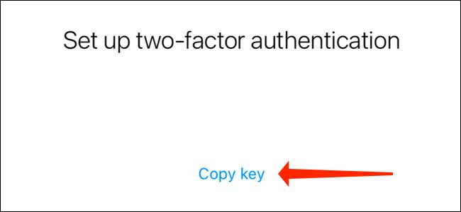 如何在Instagram上启用两因素身份验证
