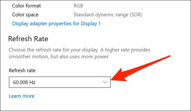 如何修复Windows 10中的屏幕闪烁