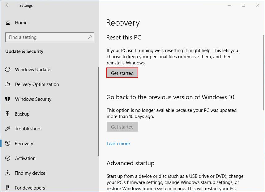 Windows Update卡住或冻结?这是8种修复方法