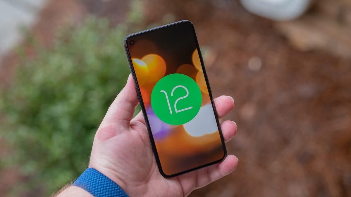 Android 12 DP3版本带来了新的App动画和触觉