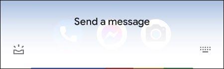 如何使用Google Assistant发送短信