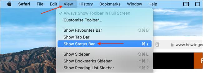 如何在iPhone,iPad和Mac上打开之前预览Safari链接