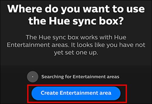 如何用电视设置飞利浦Hue同步盒