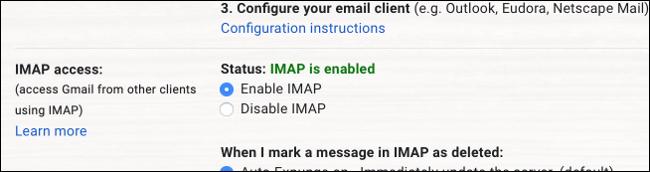 如何从Gmail迁移到ProtonMail