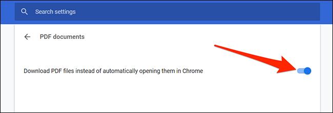 如何下载PDF而不是在Chrome,Firefox和Edge中预览它们