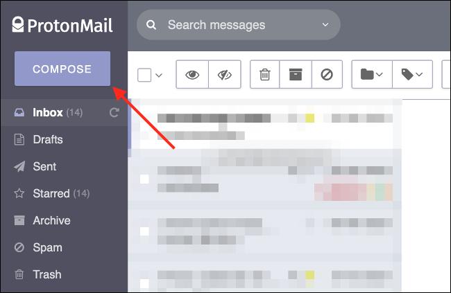 如何在ProtonMail中设置PGP加密