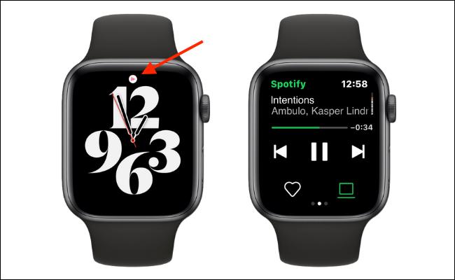 """如何在Apple Watch上禁用自动""""正在播放""""屏幕"""