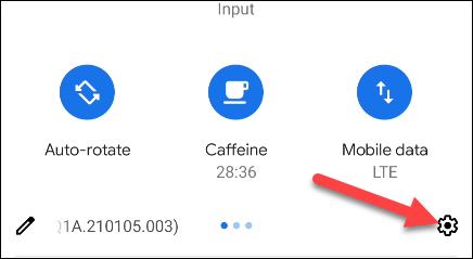 如何阻止Android通知在屏幕上弹出
