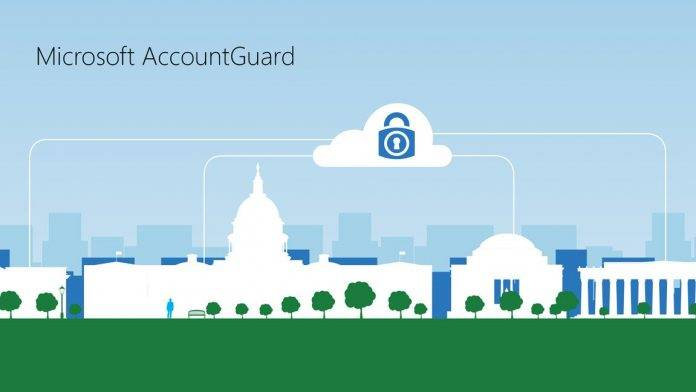 Microsoft AccountGuard安全功能进入31个民主国家