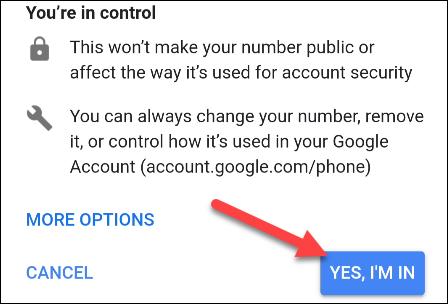 """如何在Android上通过""""已验证的呼叫""""避免垃圾机器人呼叫"""