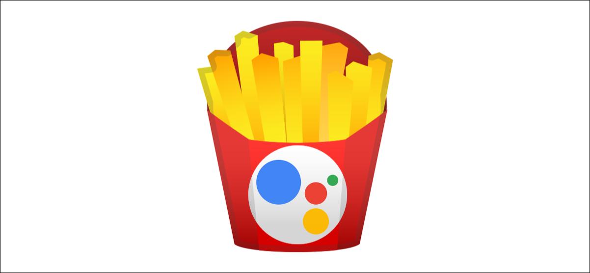 如何使用Google Assistant订餐