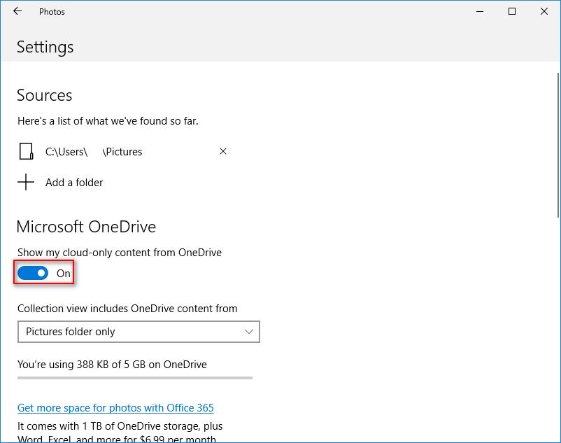 解决:Windows 10照片查看器打开缓慢或无法正常工作