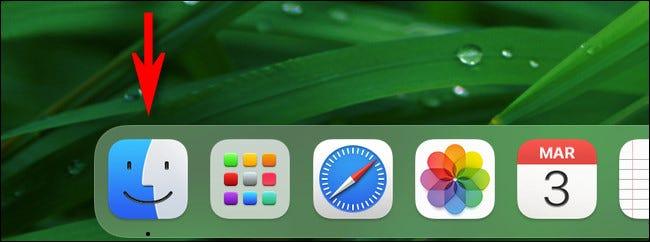 如何在Mac上为文件或文件夹创建快捷方式