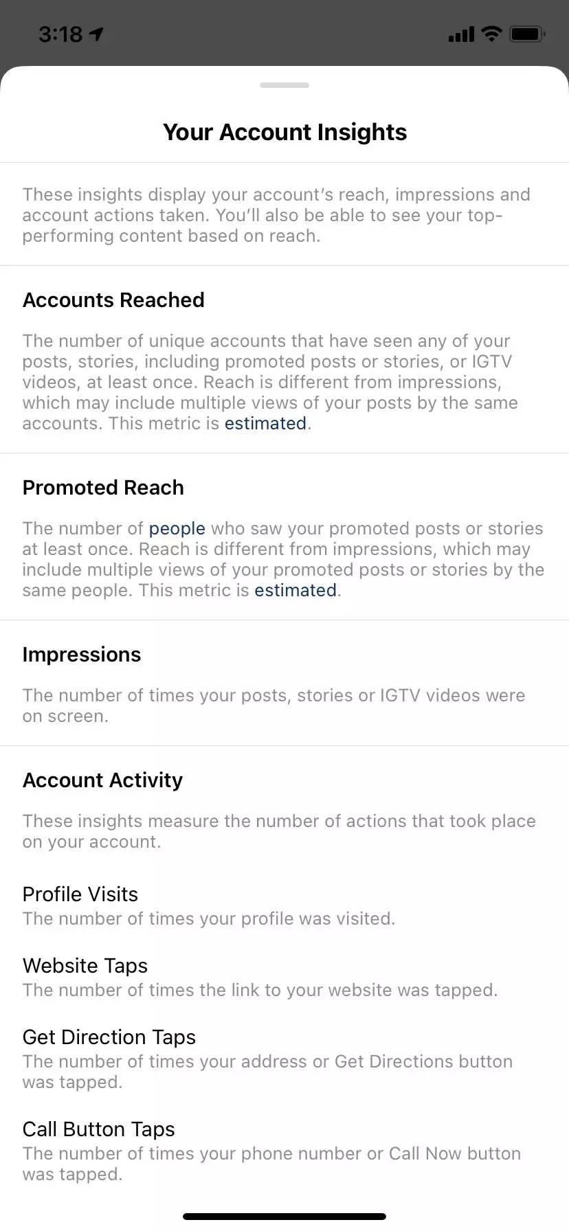 Instagram上的印象是什么?理解指标的指南,包括如何跟踪和改进指标