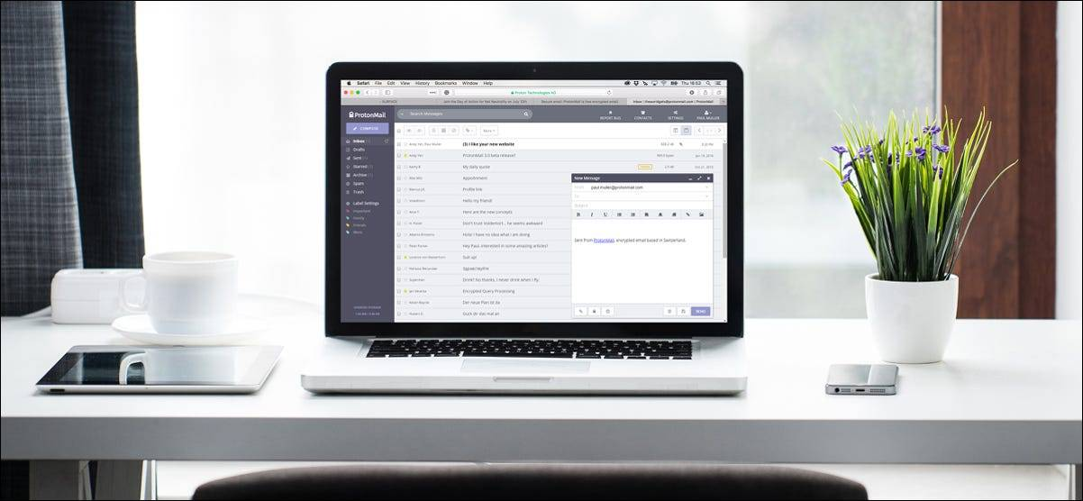 如何删除ProtonMail帐户
