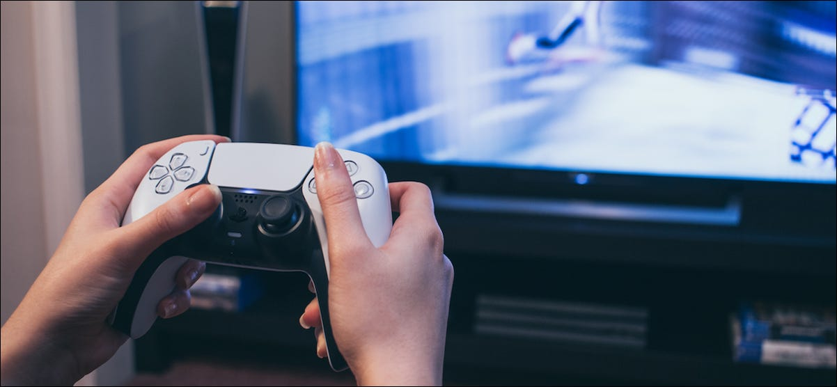 如何使用DualSense控制器静音PS5的音频