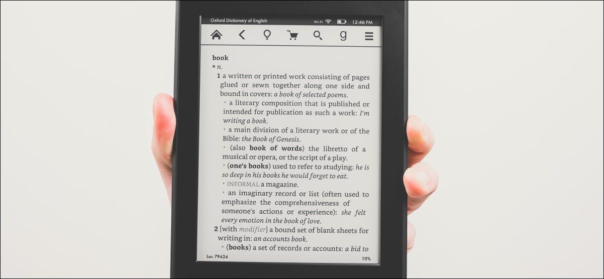 如何更新您的Amazon Kindle