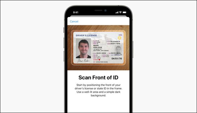 使用 iOS 15,你终于可以放弃你的钱包了吗?