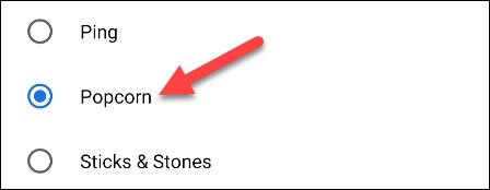 如何在 Android 上更改通知声音