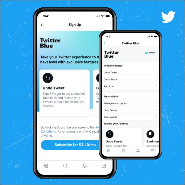 什么是 Twitter Blue,每月价值 3 美元吗?