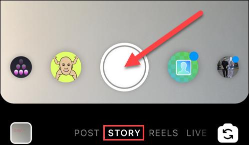 如何自动为 Instagram 故事添加字幕