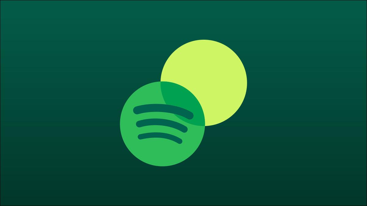 """如何与您的朋友和家人""""混合""""Spotify 播放列表"""