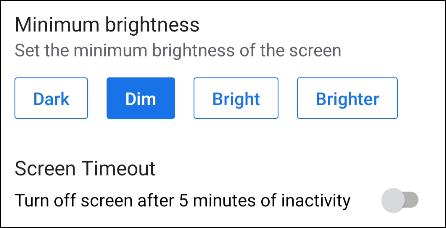 如何在夜间完全关闭 Google Nest Hub 显示屏