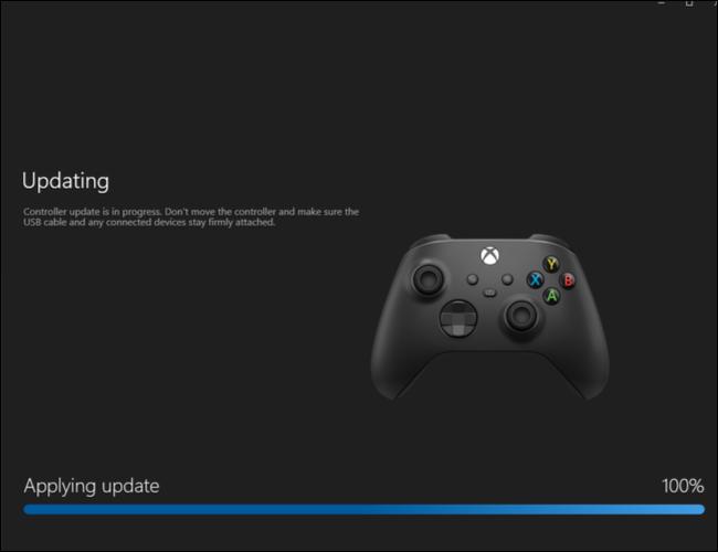 如何使用 PC 更新 Xbox 无线控制器