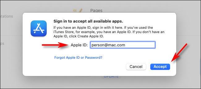 """""""采用应用程序""""在 Mac 上意味着什么?"""
