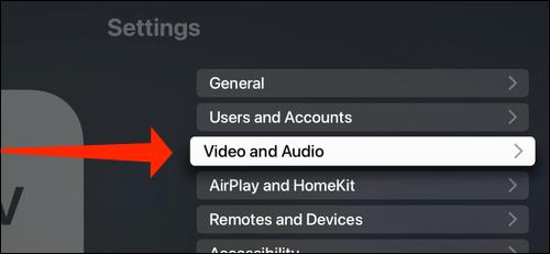 如何将 HomePod 用作 Apple TV 的默认扬声器