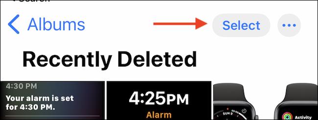 如何在 iPhone 或 iPad 上删除照片或视频