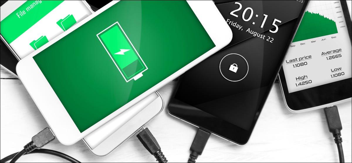 如何尽快为您的 Android 手机充电