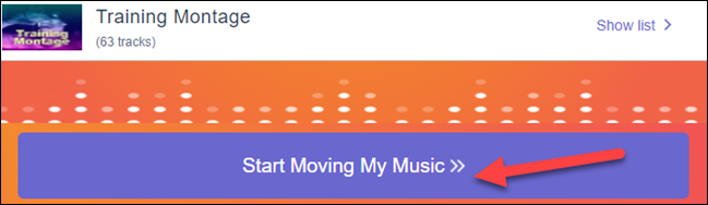 如何将 Spotify 播放列表转移到 Apple Music
