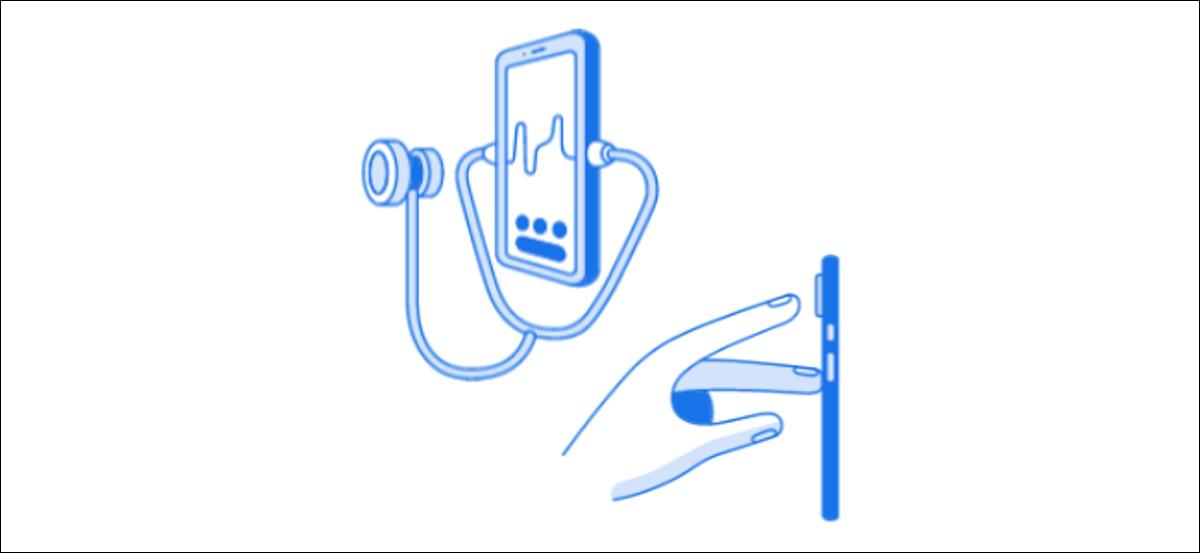 如何使用 Android 手机检查心率和呼吸