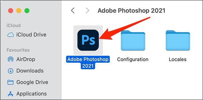 如何重置 Adobe Photoshop 首选项