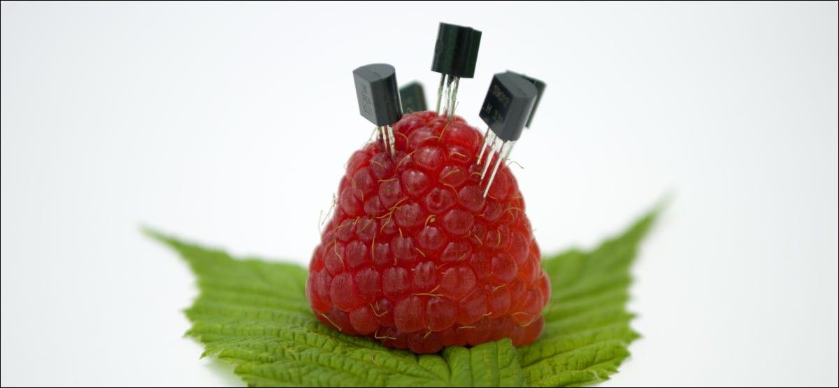 如何让你的树莓派看起来像 Windows 或 macOS