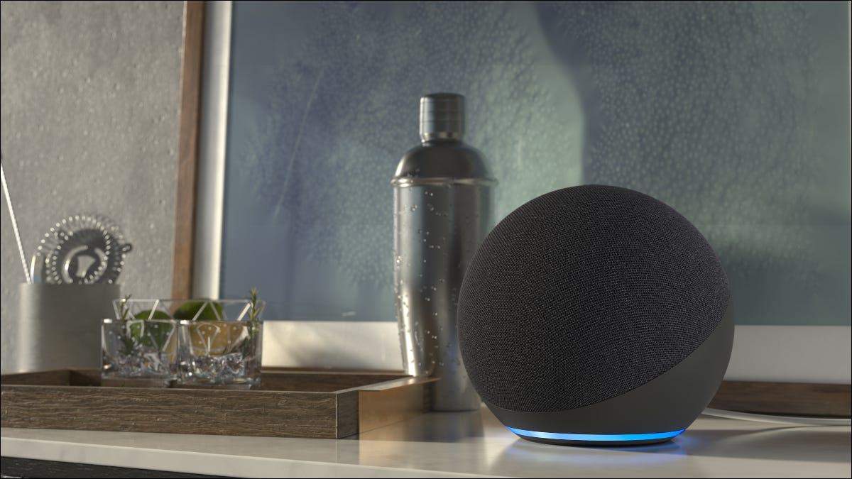 如何改变 Alexa 的声音