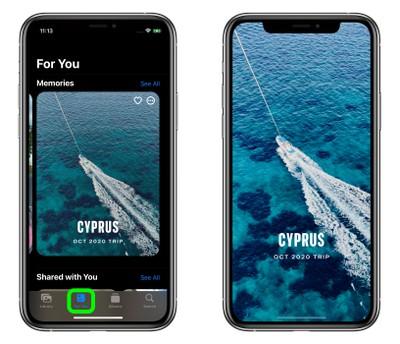 iOS 15:如何将 Apple Music 歌曲添加到照片中的回忆中